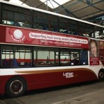 'Our' bus
